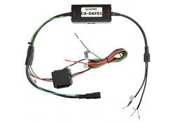 Camera Adapter for Daf Truck Navigation (TNR)