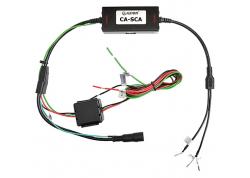 Scania Camera Adapter 12/24v