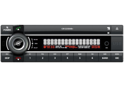 RADIO CD/MP3/USB/SD/DAB+/BT