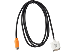 9P/5V DOCKCABLE ONLY