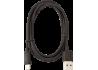 Dension Apple lightning kabel voor iPhone en Carplay 1,2m automotive