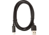 Dension Apple lightning kabel voor iPhone en Carplay 1,2m automotive