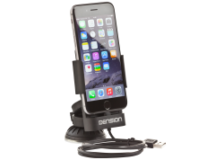 iPhone 6 Crad. for 500S PRO Prof.mounting